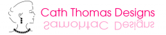 Cath Thomas Designs - SamohtaC Banner