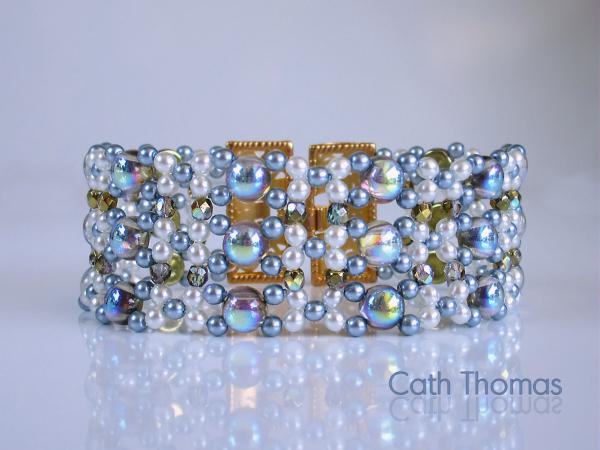 Bracelet - shown for inspiration