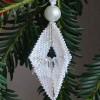 "Paradox Pendulum in ""Christmas"" style"