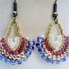 Fandango earrings