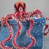 Octavio the Octopus