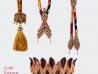 Precious Pomander, Lotus Bangle, Mermaid Tail