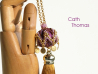 Precious Pomander - Orchid colors
