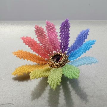 IBW Pride Flower